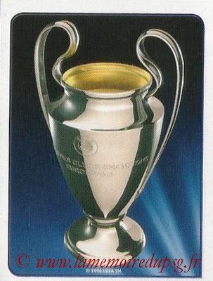2014-15 - Panini Champions League N° 002 - Trophée