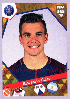 N° 242 - Giovani LO CELSO