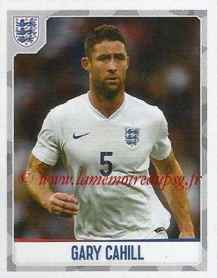 Panini England 2016 - N° 009