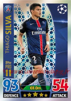 N° P19 - Thiago SILVA (Pro 11)