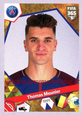 N° 240 - Thomas MEUNIER