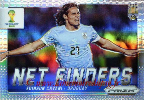 N° NF23 - Edinson CAVANI (2013-??, PSG > 2014, Uruguay) (Net Finders)