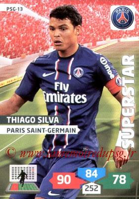 N° PSG-13 - Thiago SILVA (SuperStar)