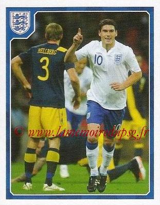 Panini England 2016 - N° 111
