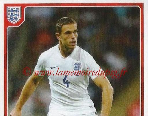 Panini England 2016 - N° 188
