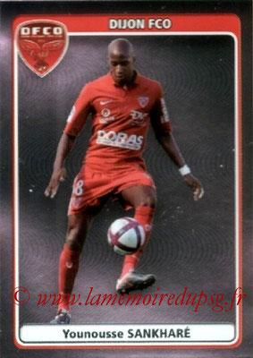 N° 150 - Younousse SANKHARE (2007-11, PSG > 2011-12, Dijon, Graine de Star)
