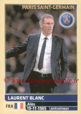 N° 364 - Laurent BLANC
