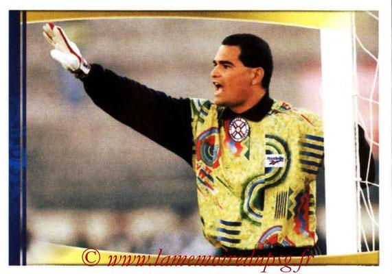 Panini Copa America Centenario USA 2016 Stickers - N° 442 - 100 ans