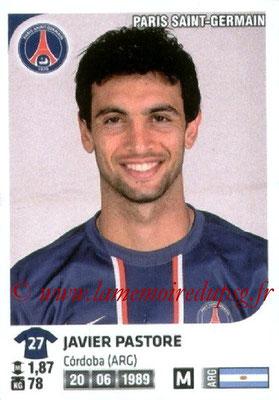 N° 305 - Javier PASTORE