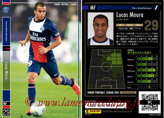 N° 069 - LUCAS Moura
