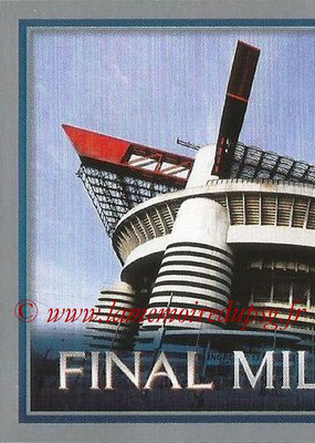 2015-16 - Topps UEFA Champions League Stickers - N° 568 - Stade Giuseppe Meazza (puzzle 1)