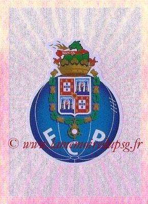 2015-16 - Topps UEFA Champions League Stickers - N° 464 - Logo FC Porto