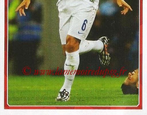 Panini England 2016 - N° 079