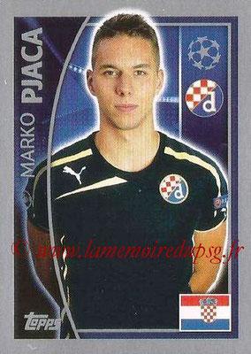 2015-16 - Topps UEFA Champions League Stickers - N° 433 - Markko PJACA (GNK Dinamo Zagreb)