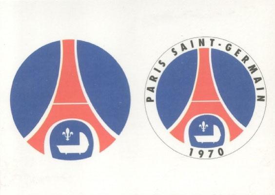 N° 002 - Logo (Recto)