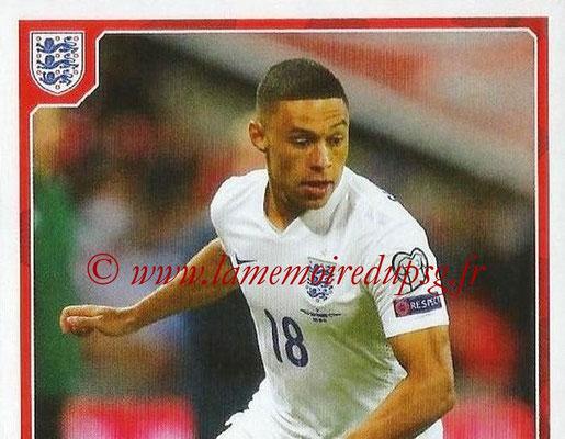 Panini England 2016 - N° 266