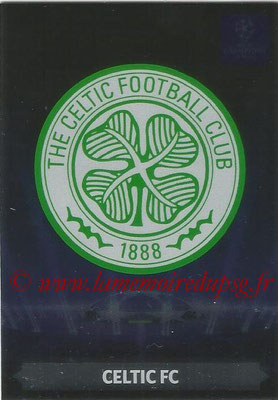 2013-14 - Adrenalyn XL champions League N° 011 - Celtic FC
