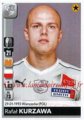 2018-19 - Panini Ligue 1 Stickers - N° 013 - Rafat KURZAWA (Amiens)