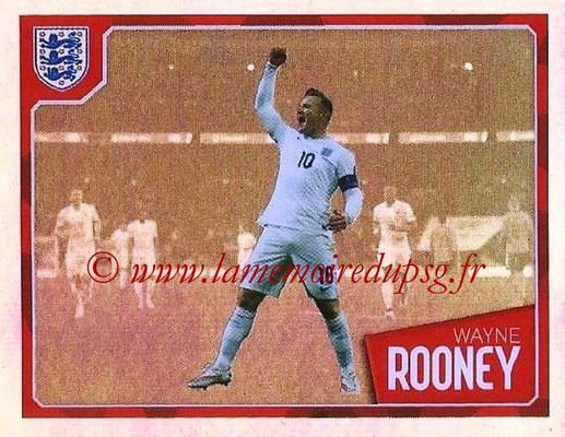 Panini England 2016 - N° 285
