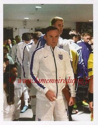 Panini England 2016 - N° 163