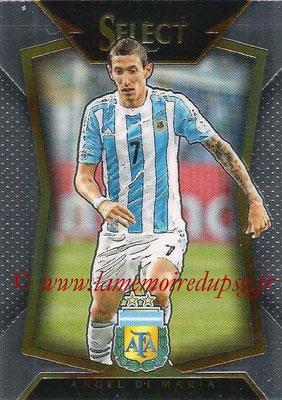 N° 063 - Angel DI MARIA (2015-??, PSG > 2015, Argentine)