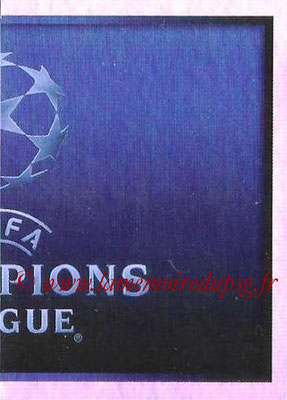 2015-16 - Topps UEFA Champions League Stickers - N° 002 - Logo UEFA Champions League Logo (puzzle 2)