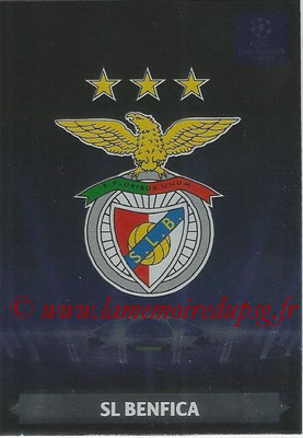 2013-14 - Adrenalyn XL champions League N° 009 - SL Benfica