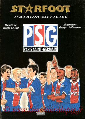 1997-10-XX - Starfoot PSG (Arcan Productions, 41 pages)