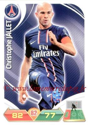 N° 195 - Christophe JALLET