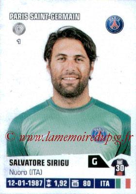 N° 314 - Salvatore SIRIGU
