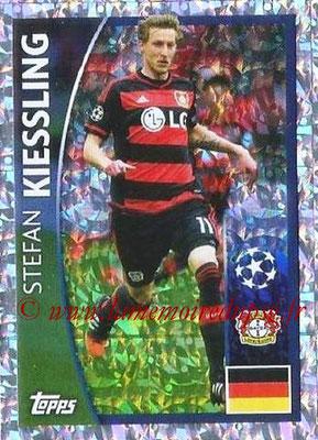 2015-16 - Topps UEFA Champions League Stickers - N° 298 - Stefan KIESSLING (Bayer 04 Leverkusen)