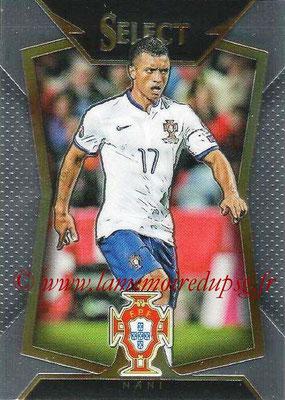 2015 - Panini Select Soccer - N° 034 - NANI (Portugal)