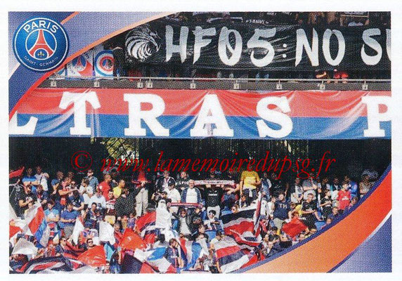 N° 373 - Supporters