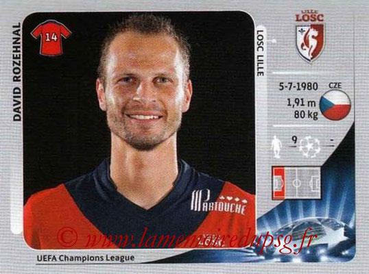 N° 410 - David ROZEHNAL (2005-07, PSG > 2012-13, Lille)
