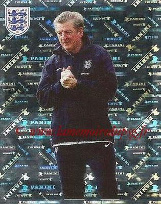 Panini England 2016 - N° 103