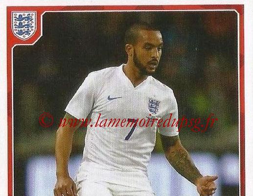 Panini England 2016 - N° 209