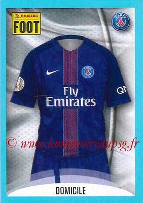 N° 678 - Maillot Domicile PSG