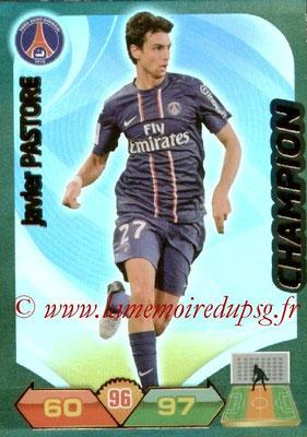 N° 342 - Javier PASTORE (Champion)