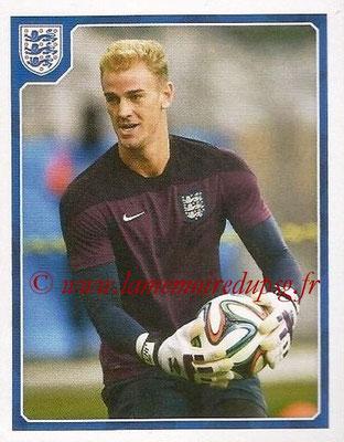 Panini England 2016 - N° 045