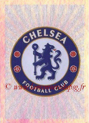 2015-16 - Topps UEFA Champions League Stickers - N° 449 - Logo Chelsea FC