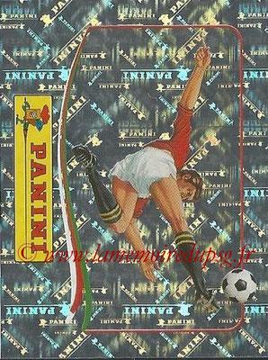 2014 - Panini FIFA World Cup Brazil Stickers - N° 000 - Panini Special Sticker