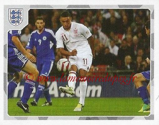 Panini England 2016 - N° 270