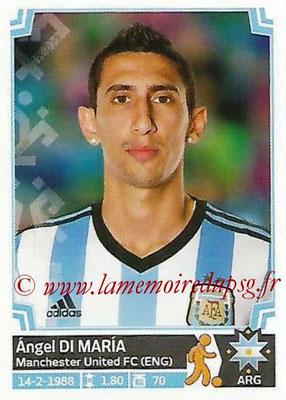 N° 129 - Angel Di Maria (2015, Argentine > 2015-??, PSG)