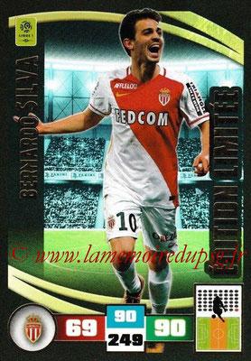 2016-17 - Panini Adrenalyn XL Ligue 1 - N° LE-BS - Bernardo SILVA (Monaco) (Edition Limitée)
