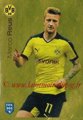 2015-16 - Panini FIFA 365 Stickers - N° 509 - Marco REUS (Borussia Dortmund)
