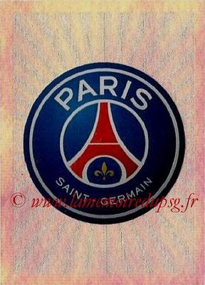 N° 017 - Logo PSG