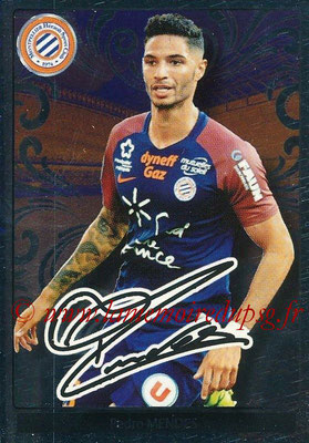 2017-18 - Panini Ligue 1 Stickers - N° 311 - Pedro MENDES (Montpellier) (Top Recrue)