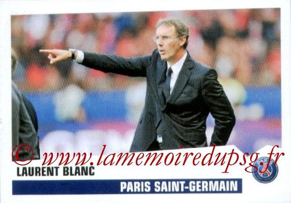 N° 320 - Laurent BLANC