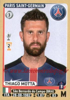 N° 350 - Thiago MOTTA