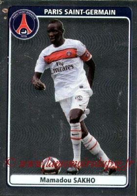 N° 375 - Mamadou SAKHO